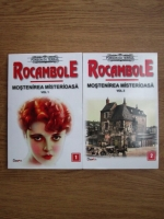 Anticariat: Ponson du Terrail - Rocambole. Mostenirea misterioasa (2 volume)