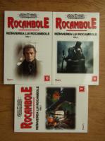 Ponson du Terrail - Rocambole. Reinvierea lui Rocambole (3 volume)