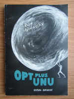 Anticariat: Pop Simion - Opt plus unu