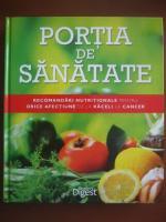 Portia de sanatate (Reader's Digest)