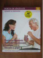 Anticariat: Portia de sanatate - volumul 11
