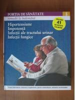 Anticariat: Portia de sanatate (volumul 8)