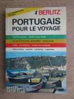 Portugais pour le voyage