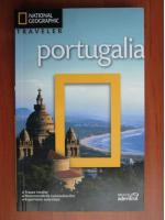Portugalia (colectia National Geographic Traveler, nr 22)