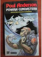 Anticariat: Poul Anderson - Povara cunoasterii
