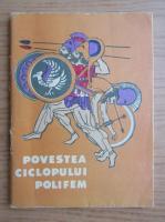 Anticariat: Povestea ciclopului polifem