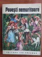 Povesti nemuritoare (volumul 17)