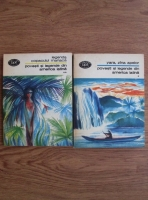 Povesti si legende din america latina. Yara, zana apelor. Legenda copacului Manaca (2 volume)