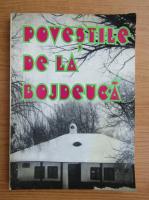 Anticariat: Povestile de la Bojdeuca