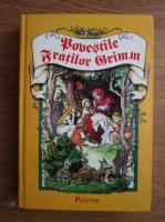 Anticariat: Povestile fratilor Grimm