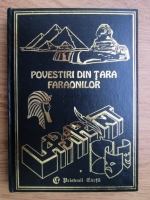 Anticariat: Povestiri din tara faraonilor