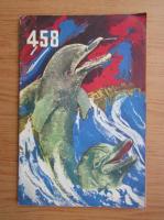 Povestiri stiintifico-fantastice, anul XIX, nr. 458 (volumul 2)