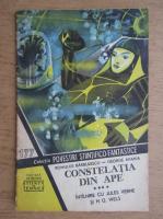 Povestiri stiintifico-fantastice (nr. 177, volumul 4)