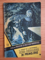 Povestiri stiintifico-fantastice, nr. 19 (volumul 1)