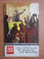 Povestiri stiintifico-fantastice, nr. 200