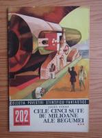 Povestiri stiintifico-fantastice, nr. 202