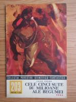 Povestiri stiintifico-fantastice, nr. 203