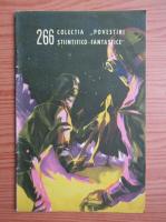 Povestiri stiintifico-fantastice, nr. 266