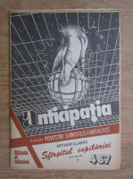 Povestiri Stiintifico Fantastice, nr. 467 (volumul 1)