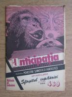 Povestiri Stiintifico Fantastice, nr. 469 (volumul 3)