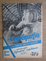 Povestiri Stiintifico Fantastice, nr. 470 (volumul 4)