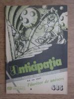 Povestiri Stiintifico Fantastice, nr. 486 (volumul 1)