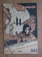 Povestiri Stiintifico Fantastice, nr. 488 (volumul 4)