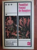 Anticariat: Povestitori francezi din Renastere