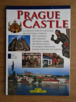 Anticariat: Prague Castle. With a map of the castle
