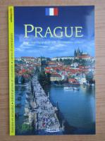 Anticariat: Prague. Partie historique de la ville, monuments, culture