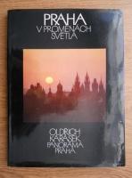 Praha. Panorama (album foto)