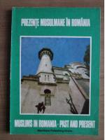 Prezente musulmane in Romania