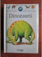 Anticariat: Prima mea enciclopedie. Dinozaurii (Editura Rao)