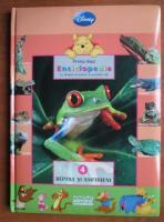 Anticariat: Prima mea enciclopedie. volumul 4, Reptile si amfibieni