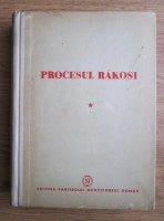 Procesul Rakosi