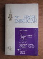 Anticariat: Profil Eminescian