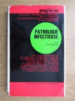 Anticariat: Progres en pathologie infectieuse