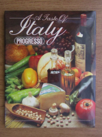 Anticariat: Progresso - A taste of Italy