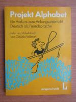 Projekt Alphabet