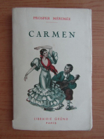 Prosper Merimee - Carmen (1930)