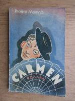 Anticariat: Prosper Merimee - Carmen (1945)
