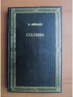 Prosper Merimee - Colomba