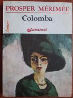 Anticariat: Prosper Merimee - Colomba