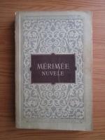 Anticariat: Prosper Merimee - Nuvele