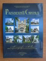 Anticariat: Protoieria II Capitala, monografie, album