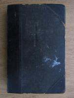 Psaltirea proorocului si imparatului David talmacita de Episcopul Nicodem (1931)