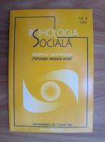 Psihologia sociala (Nr. 4/1999)