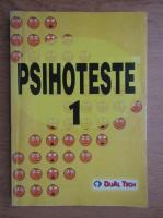 Psihoteste 1