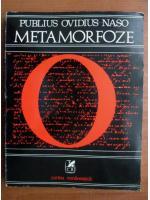 Publius Ovidius Naso - Metamorfoze