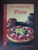 Pur si simplu bun. Pizza